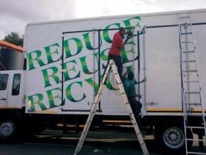 EnviroServ_Truck_branding